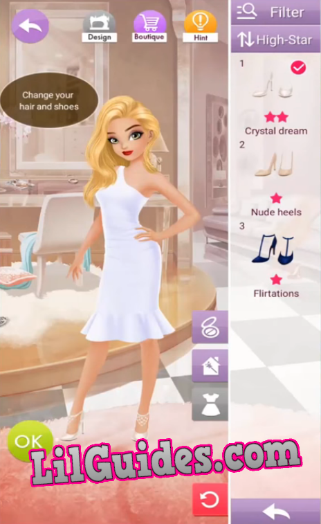 Fashion Fantasy Cheats [Free Gems] – Lil Guides