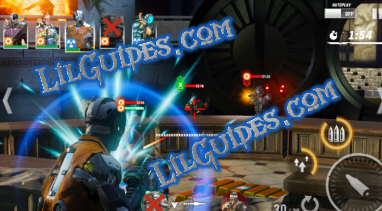 Hero Hunters Cheats [Free Gold] – Lil Guides