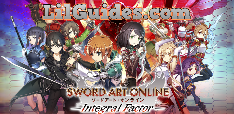 sword art online sms