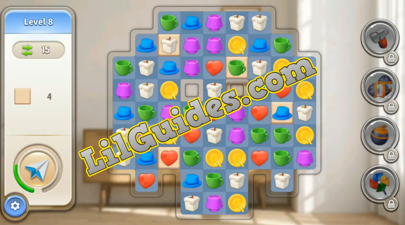 My Home Design Dreams Cheats Get Credits Lil Guides