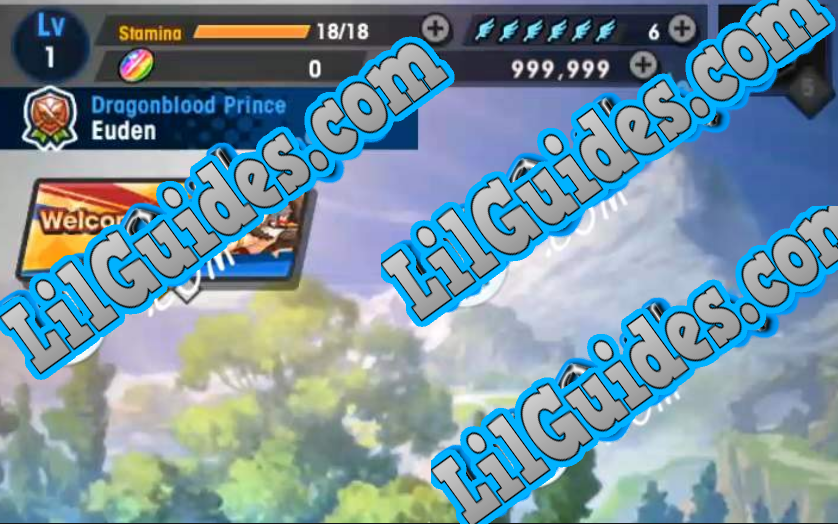 Dragalia Lost Cheats [Free Diamantium] – Lil Guides