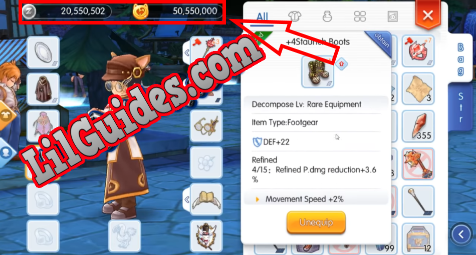 Ragnarok M Eternal Love Cheats [FREE Big Cat Coins and Zeny