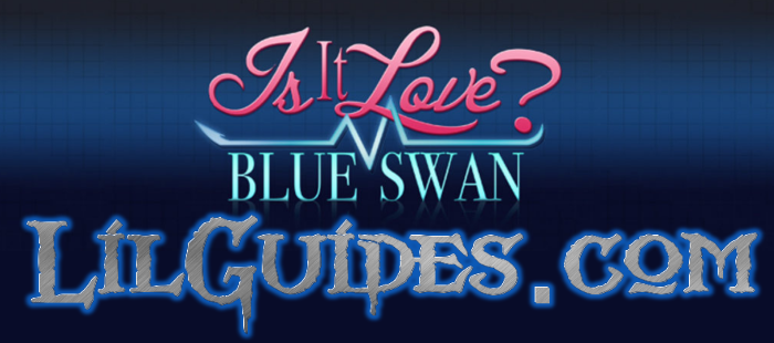 Is It Love Blue Swan Hospital Cheats [Free Energy] – Lil Guides